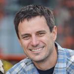 Brady Riedner, PhD